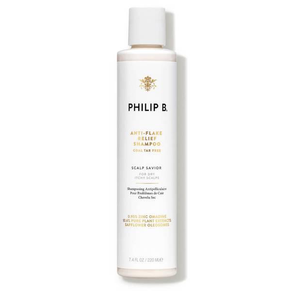 Philip B 去屑舒缓洗发水2代(220ml)