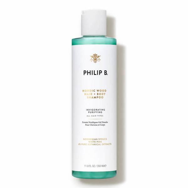 Philip B北欧森林洗发水沐浴露二合一(350 毫升)