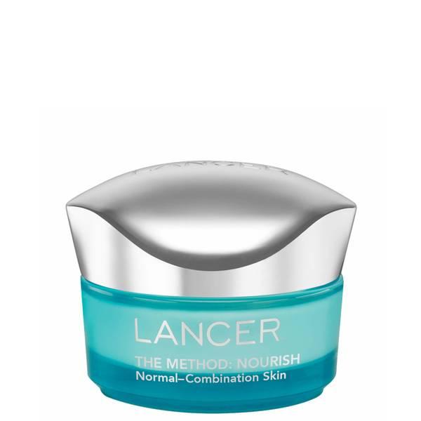 Lancer 滋养保湿霜 50ml