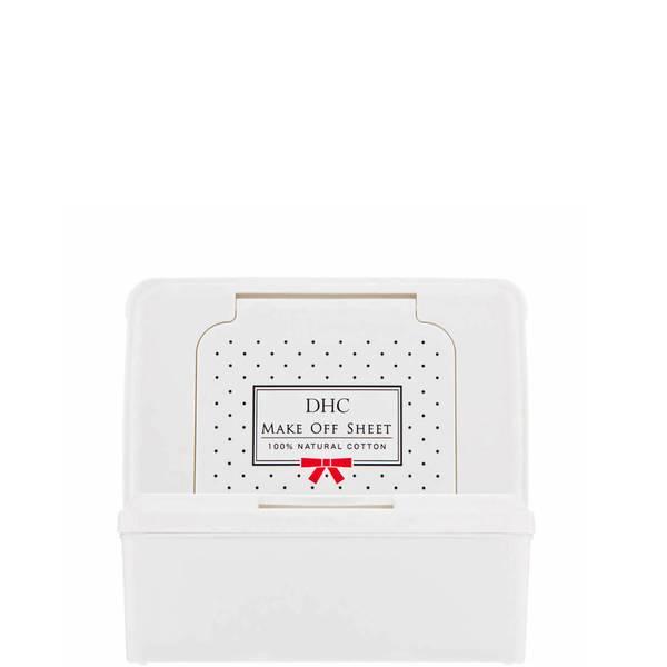 DHC 卸妆巾   50 片装