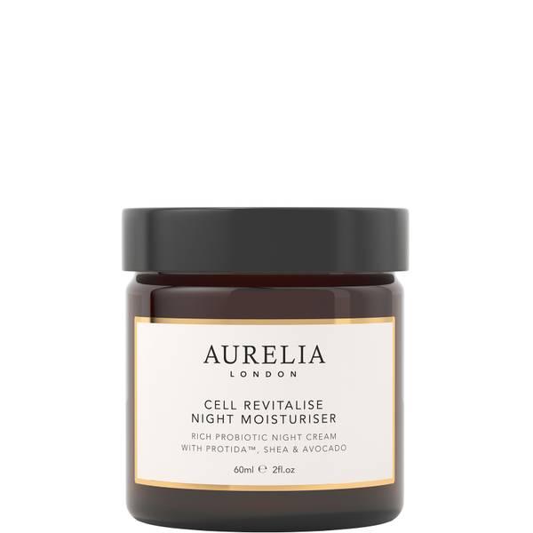 Aurelia Probiotic Skincare 细胞活肤滋润晚霜60ml