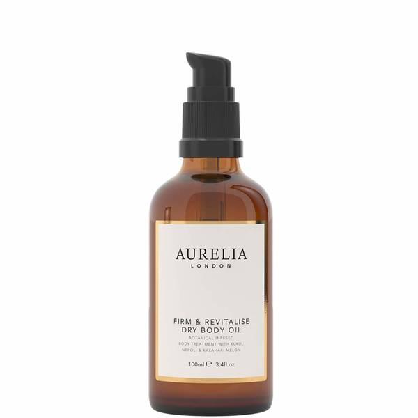 Aurelia Probiotic Skincare 紧致活力护肤干油100ml