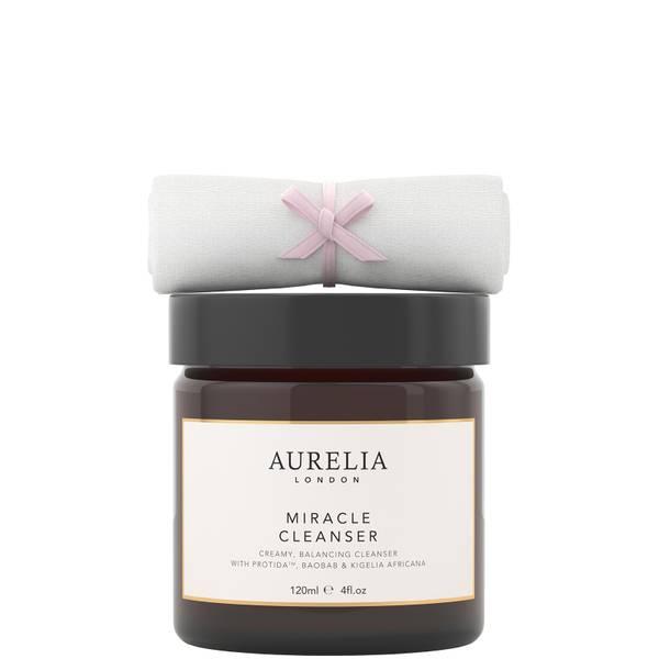 Aurelia 益生菌润肤奇迹洁面乳 120 毫升