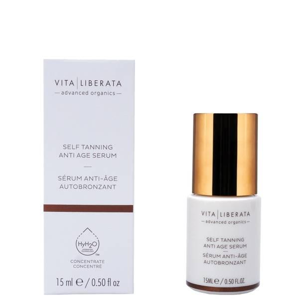 Vita Liberata 抗老化自晒黑精华液(15ml)