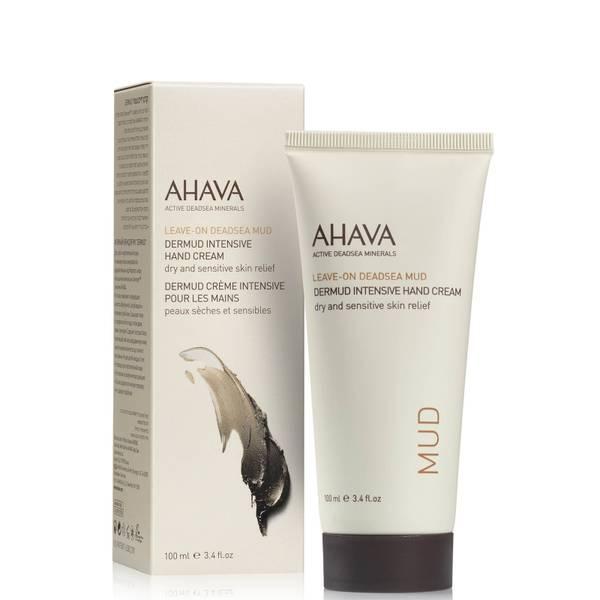 AHAVA Dermud Nourishing Body Cream 200ml