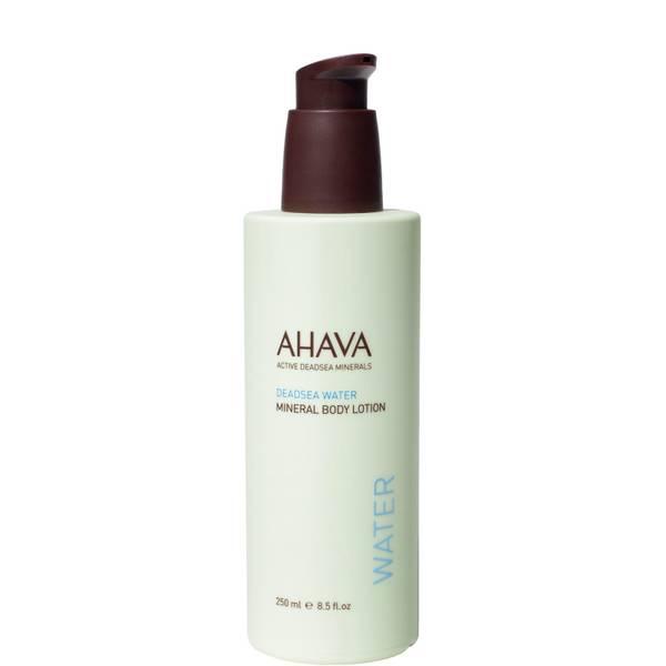 AHAVA 矿物质身体乳