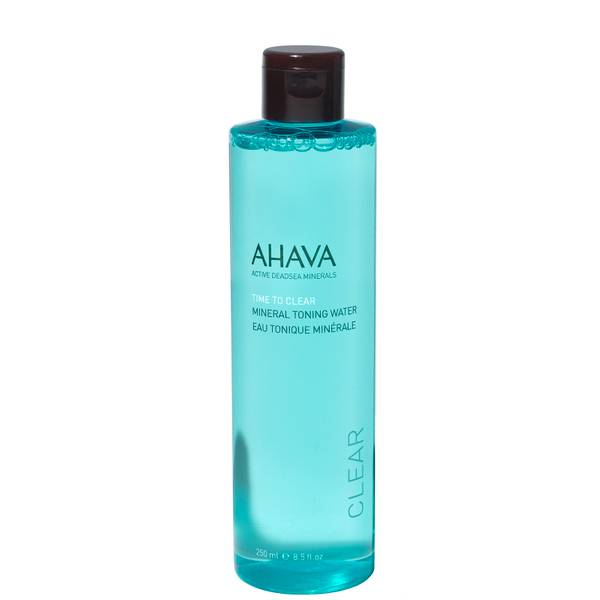 AHAVA 矿物质爽肤水 250ml