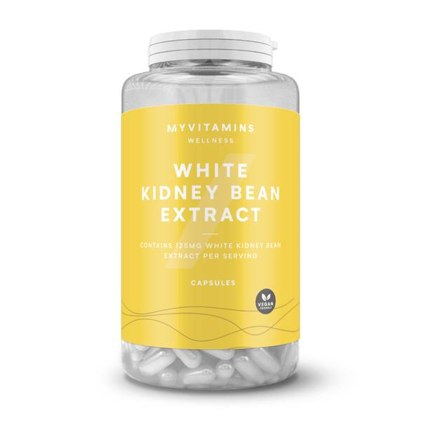 Myvitamins White Kidney Bean Extract
