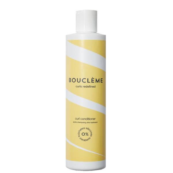 Bouclème 补水护理护发素 适合烫后头发 300ml
