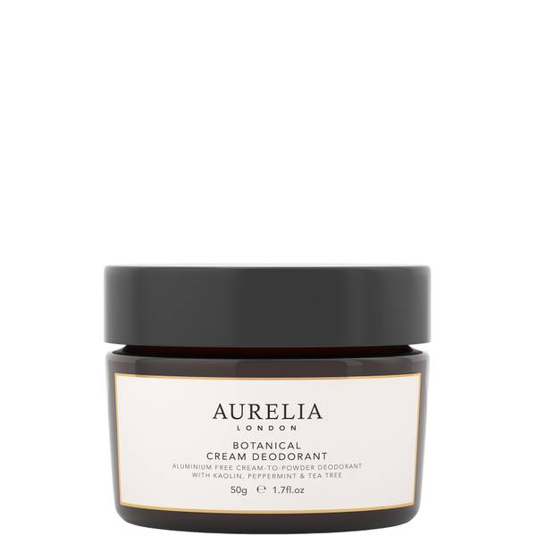 AURELIA益生菌护肤乳 – 天然香