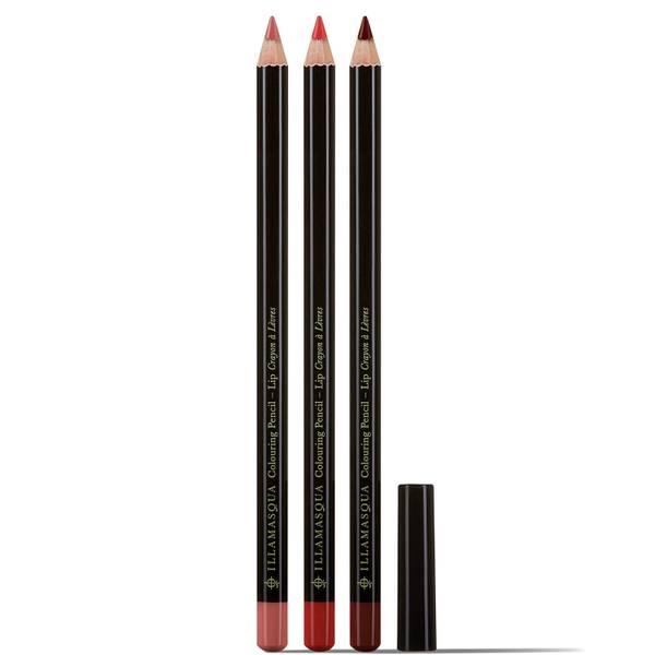 Illamasqua 多彩唇线笔 1.4g | 多色可选