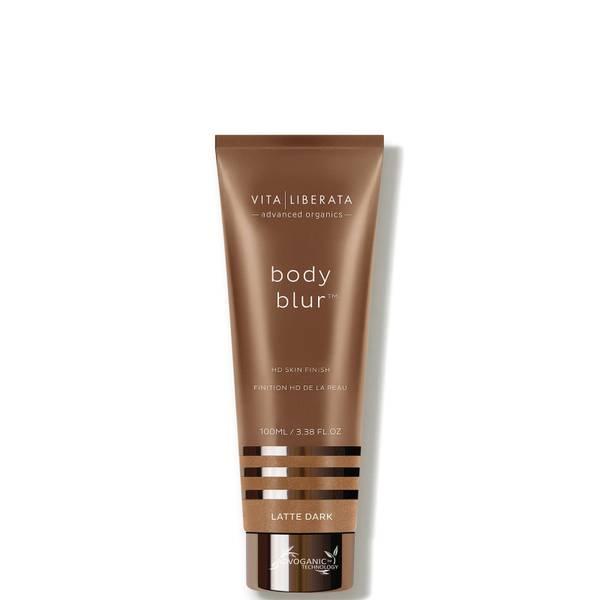 Vita Liberata Body Blur 系列即效 HD 美肤乳 100ml | 深摩卡色