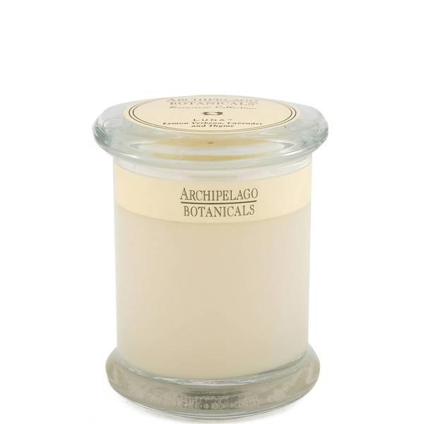 Archipelago Botanicals 游览系列玻璃罐装香薰蜡烛 244g | 月神光辉