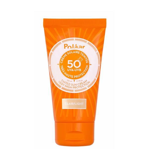 Polaar 高强度有色防晒霜 SPF 50+ 50ml