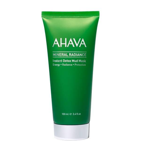 AHAVA 矿物光彩净透面膜 96ml