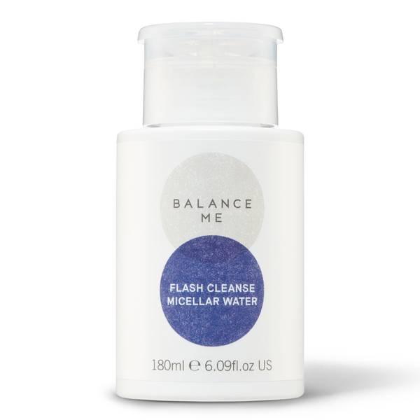 Balance Me 闪清胶束卸妆水 180ml