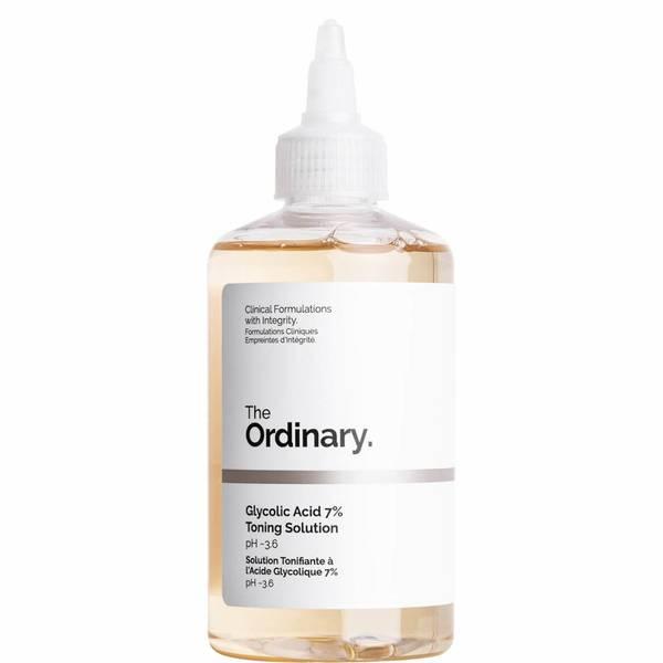 The Ordinary 乙醇酸/甘醇酸 7% | 祛痘 240ml