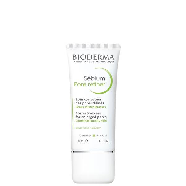 Bioderma Sébium Pore Refining Cream Combination to Oily Skin 30ml