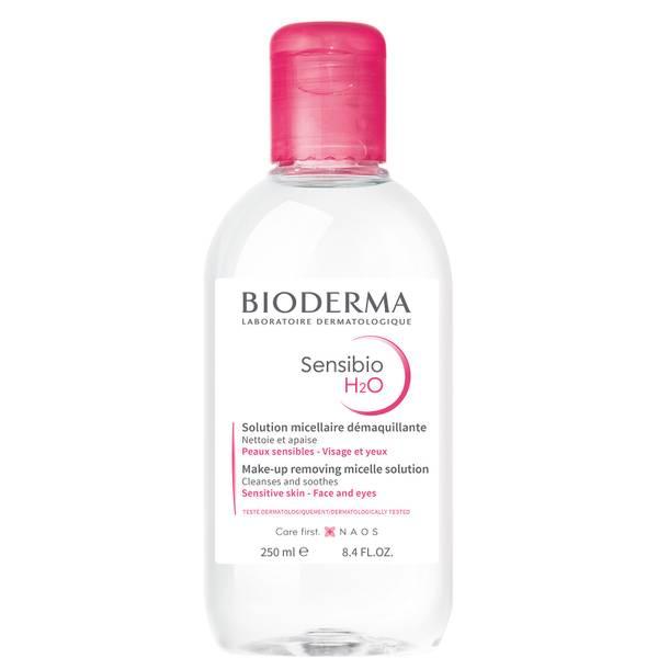 Bioderma Sensibio Cleansing Micellar Water Sensitive Skin 250ml