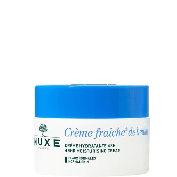欧树鲜奶霜 50ml   正常肌肤适用