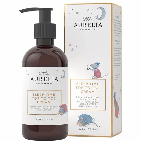 Aurelia 益生菌旗下 Little Aurelia 睡眠时间全身润肤霜 240ml