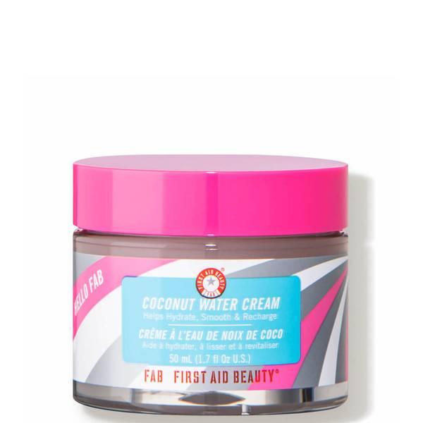 First Aid Beauty 椰汁乳霜