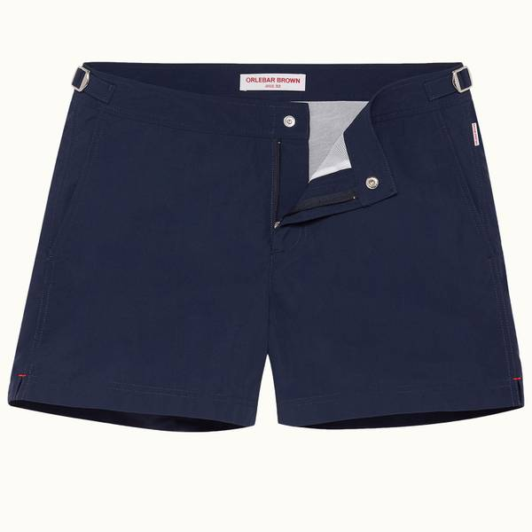 Setter Rescue 系列短款游泳短裤- 海军蓝