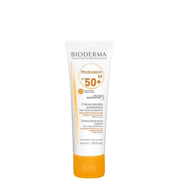 Bioderma Photoderm Anti-Melasma Tinted Sunscreen SPF50+ 40ml