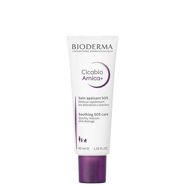 Bioderma Cicabio Repairing Cream Damaged Skin Relief 40ml