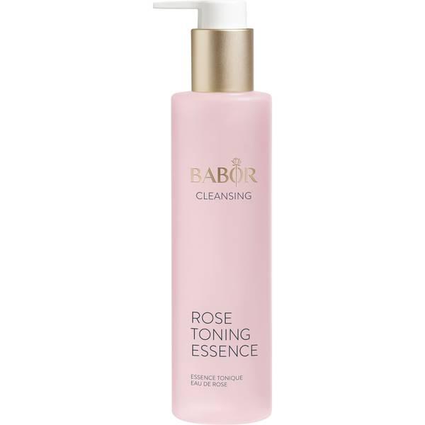 BABOR Cleansing Rose Toning Essence 200ml