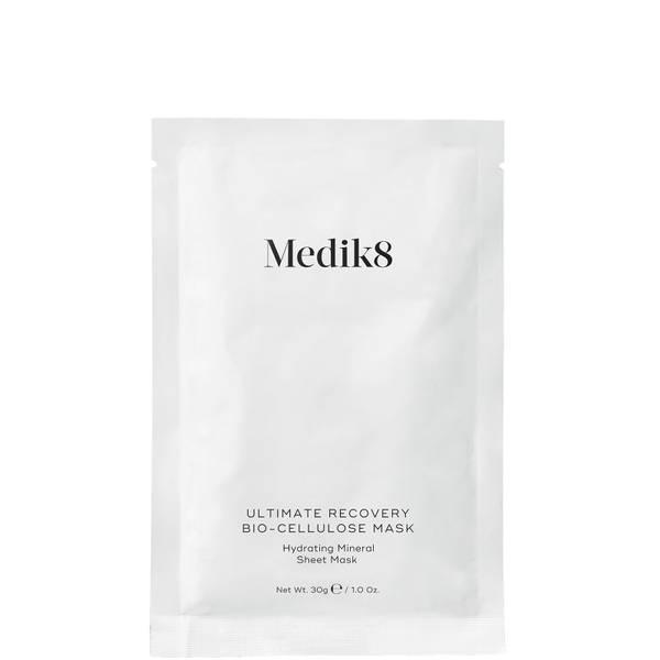 Medik8 生物纤维素修护面膜丨6 片