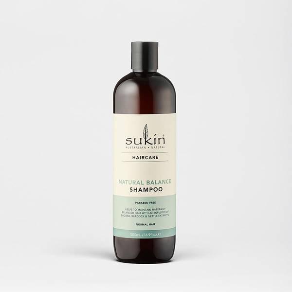 Sukin 自然平衡洗发水 500ml