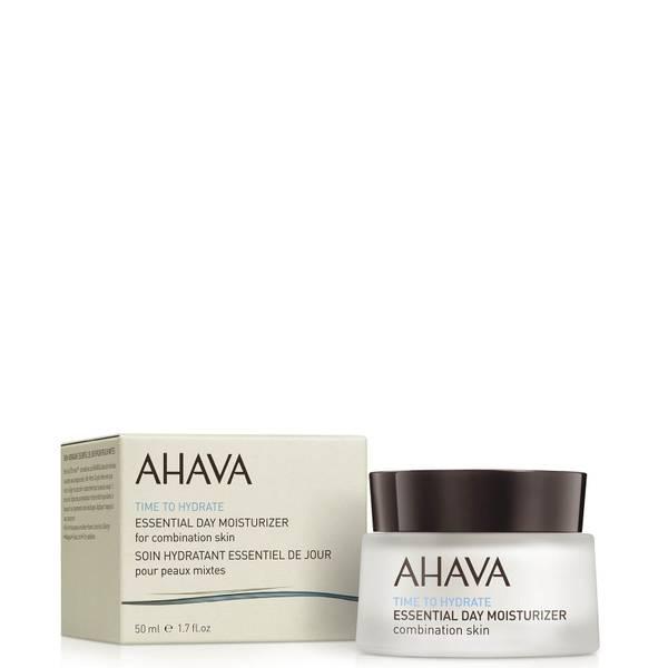 AHAVA 每日基础保湿霜 50ml | 适合混合性肌肤