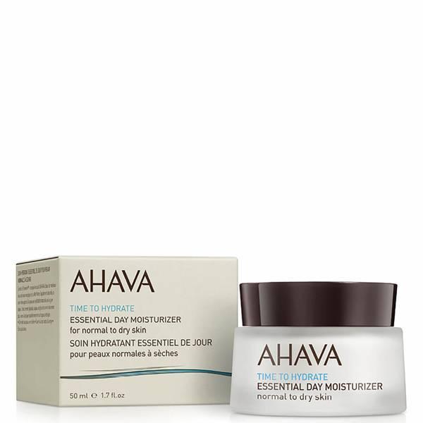 AHAVA 精致水润保湿日霜 | 中性及偏干性肌肤 50ml