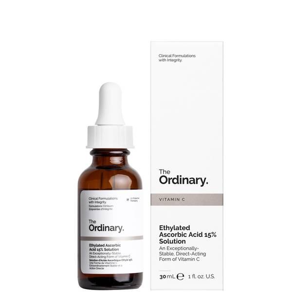 The Ordinary 乙基抗坏血酸15%