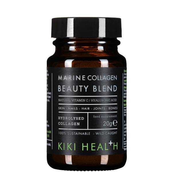 KIKI Health 海洋胶原蛋白美肤粉 20g