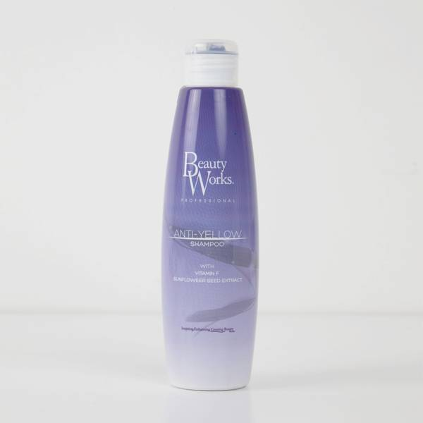 Beauty Works 祛黄洗发水 200ml