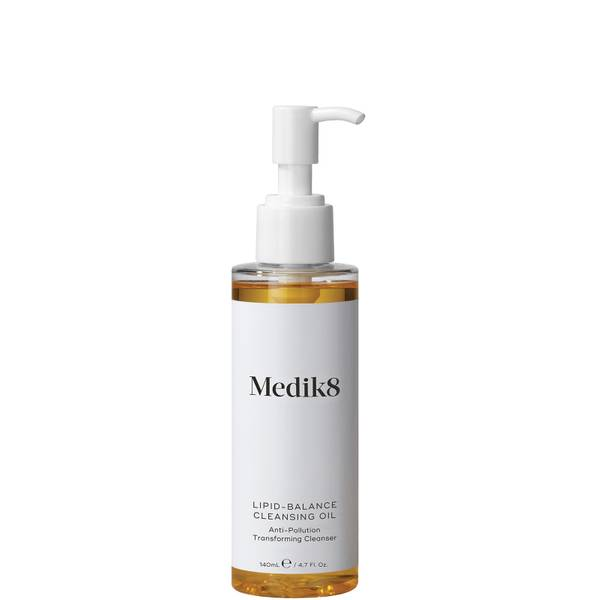 Medik8 脂类平衡洁面油 100ml