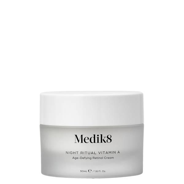 Medik8 维生素 A 晚霜