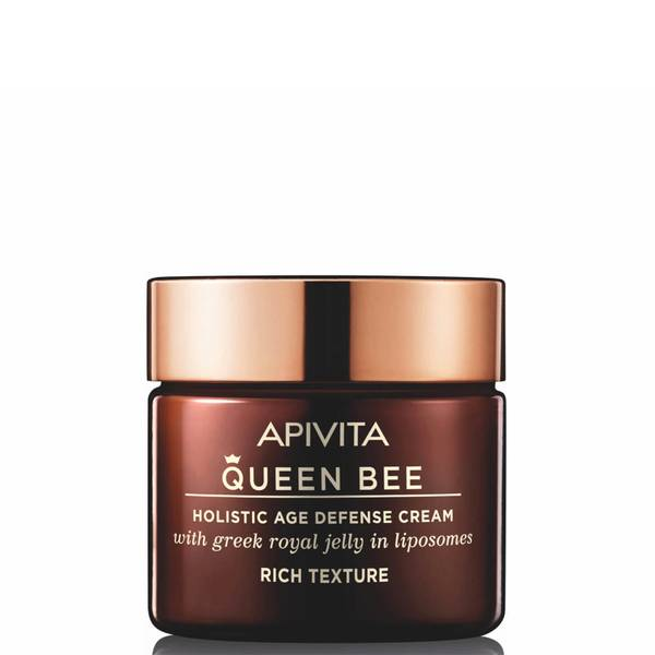 APIVITA 女王蜂全面抗老系列面霜 50ml | 丰盈质地