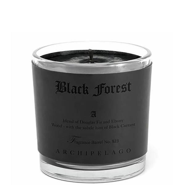 Archipelago Botanicals 独家黑森林蜡烛 363g