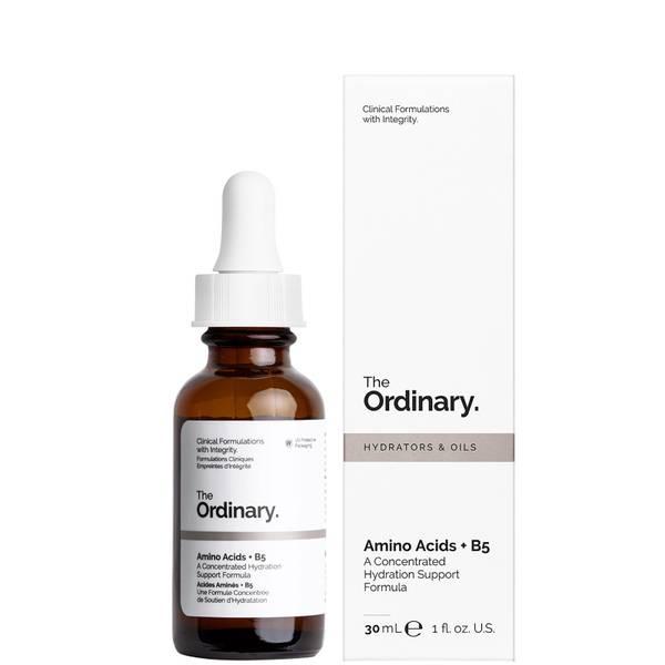 The Ordinary 氨基酸+ B5 精华