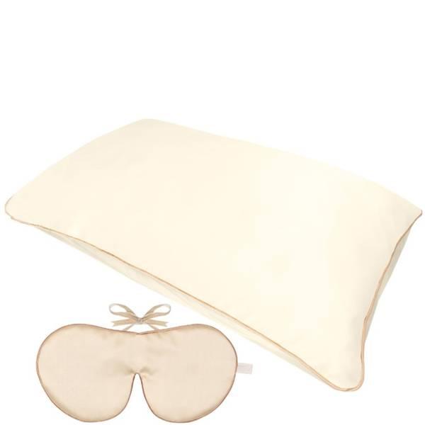 Holistic Silk 抗衰老焕活睡眠套装 | 乳霜