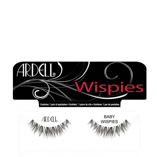 Ardell 假睫毛 | Baby Wispies