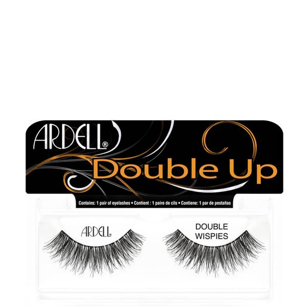 Ardell 假睫毛 | Double Wispies
