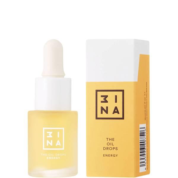 3INA Makeup 焕能护肤油
