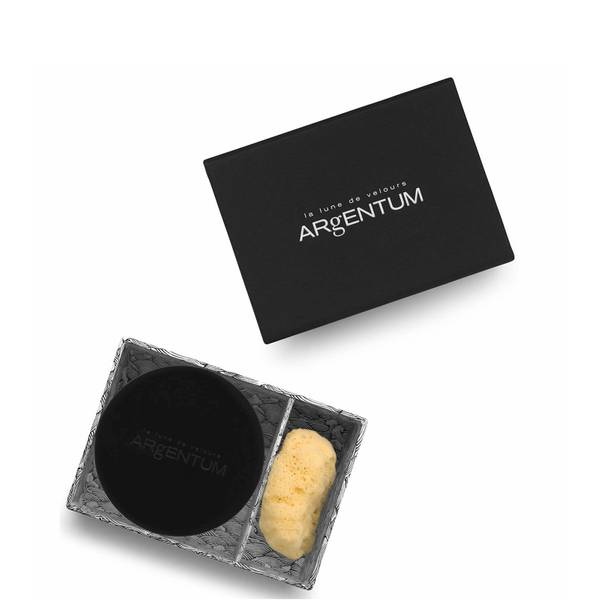 ARgENTUM 银蜜卸妆洁面 95ML