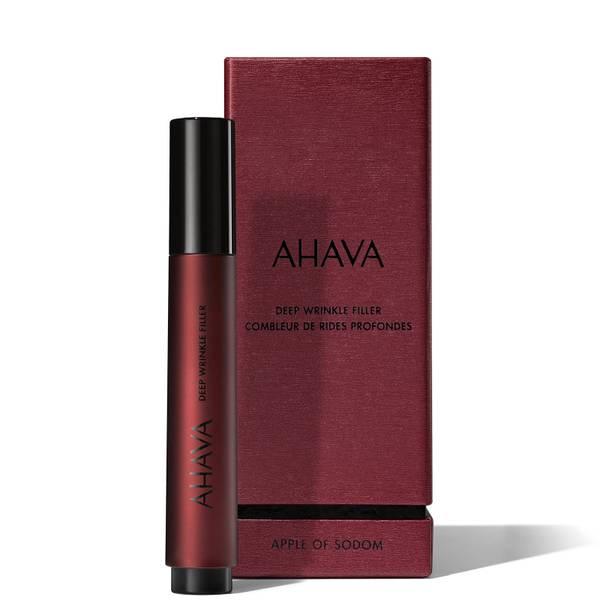 AHAVA 专属重度皱纹抚平精华 15ml