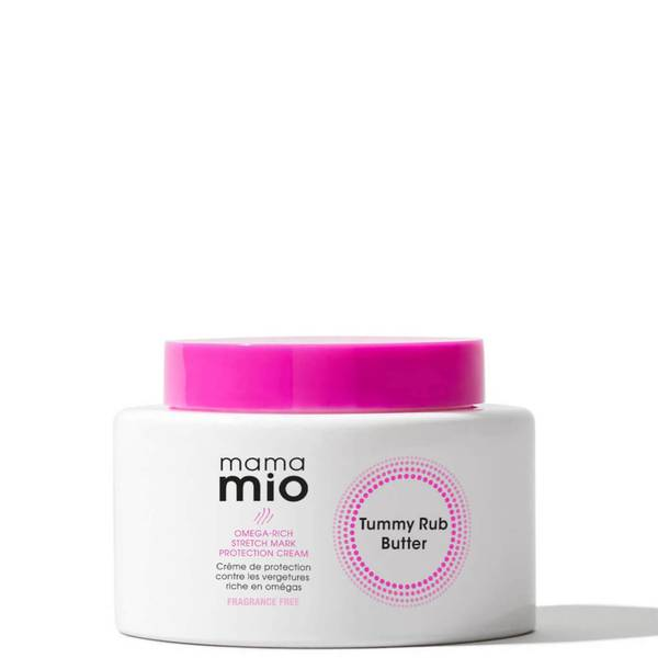 Mama Mio 无香型预防妊娠纹按摩霜 120ml