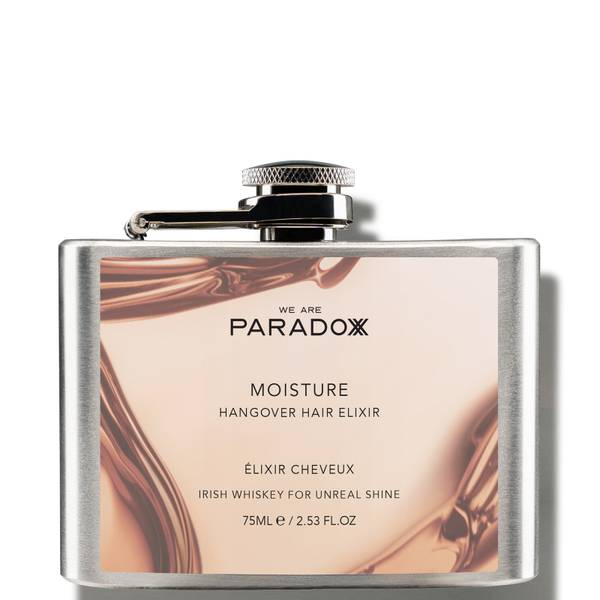 We Are Paradoxx 柔顺护发油 75ml